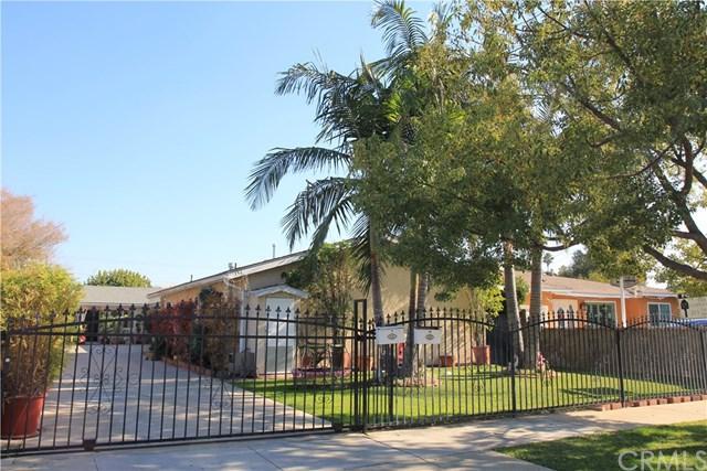 154 N Soldano Avenue, Azusa, CA 91702 (#CV18290363) :: Ardent Real Estate Group, Inc.