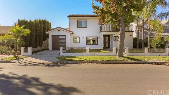 4945 Lindley Avenue, Tarzana, CA 91356 (#BB18291094) :: Fred Sed Group