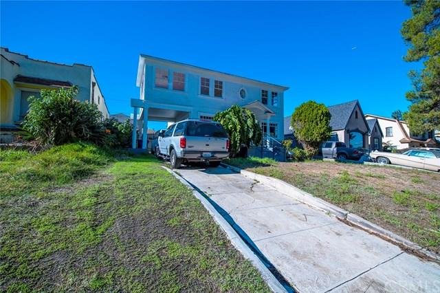 5017 11th Avenue, Los Angeles (City), CA 90043 (#IN18291051) :: Kim Meeker Realty Group
