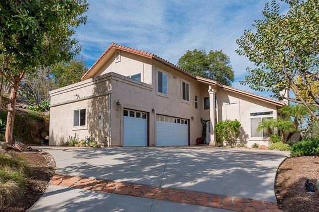 1880 Grove Rd, El Cajon, CA 92020 (#180067374) :: Ardent Real Estate Group, Inc.