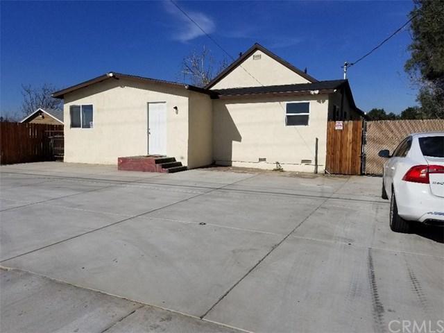 16220 Slover Avenue, Fontana, CA 92337 (#CV18291156) :: Ardent Real Estate Group, Inc.