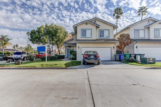 301 Sarah Court, El Cajon, CA 92019 (#180067382) :: Fred Sed Group