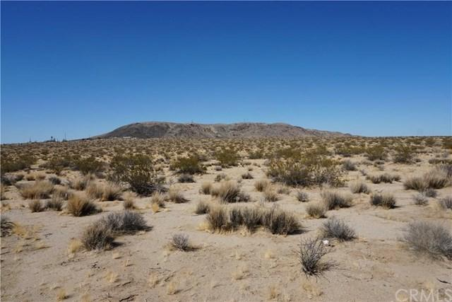 6400 Rotary, Joshua Tree, CA 92252 (#JT18290733) :: Steele Canyon Realty