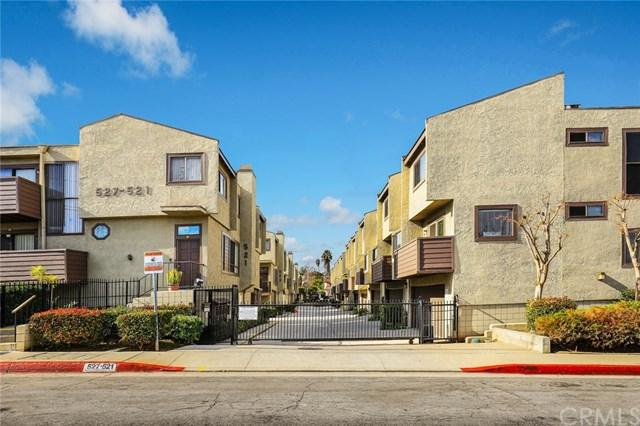 517 S Orange Avenue A, Monterey Park, CA 91755 (#WS18289941) :: Fred Sed Group