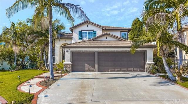 2 Blue Jay Drive, Aliso Viejo, CA 92656 (#PW18291167) :: Z Team OC Real Estate