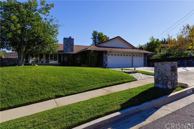 3612 Adamsville Avenue, Calabasas, CA 91302 (#SR18289477) :: DSCVR Properties - Keller Williams