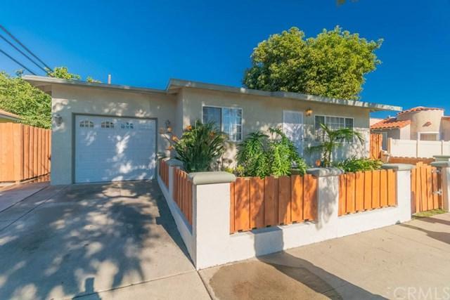 107 W 51st Street, Long Beach, CA 90805 (#PW18291062) :: Zilver Realty Group