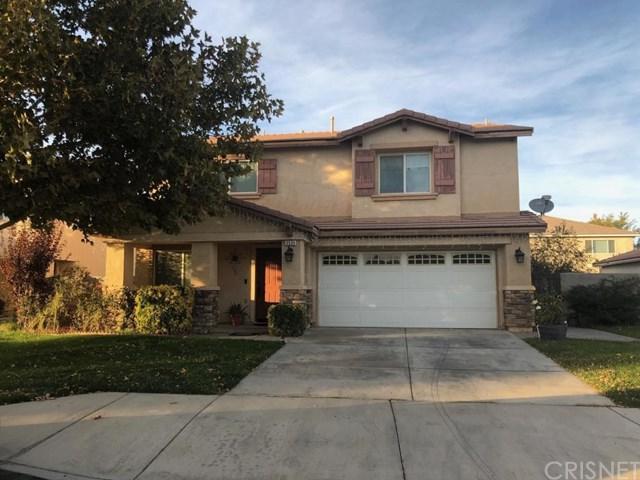 3535 H14, Lancaster, CA 93535 (#SR18291192) :: Ardent Real Estate Group, Inc.