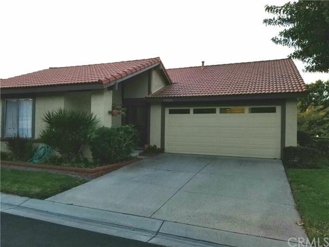 23826 Villena, Mission Viejo, CA 92692 (#IV18291205) :: Z Team OC Real Estate