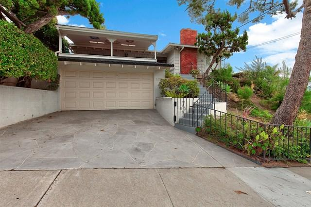 1815 Magdalene Way, San Diego, CA 92110 (#180067388) :: Ardent Real Estate Group, Inc.