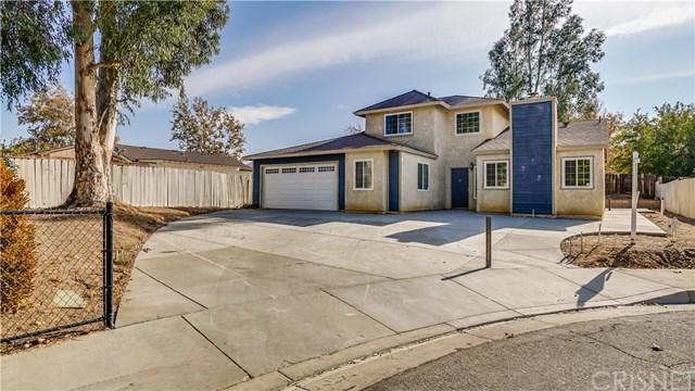 3802 W Avenue K14, Lancaster, CA 93536 (#SR18291210) :: Ardent Real Estate Group, Inc.