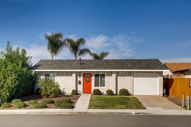 8654 Friant Street, San Diego, CA 92126 (#180067391) :: Fred Sed Group