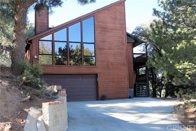 1835 Zermatt Drive, Pine Mountain Club, CA 93222 (#SR18289451) :: Fred Sed Group