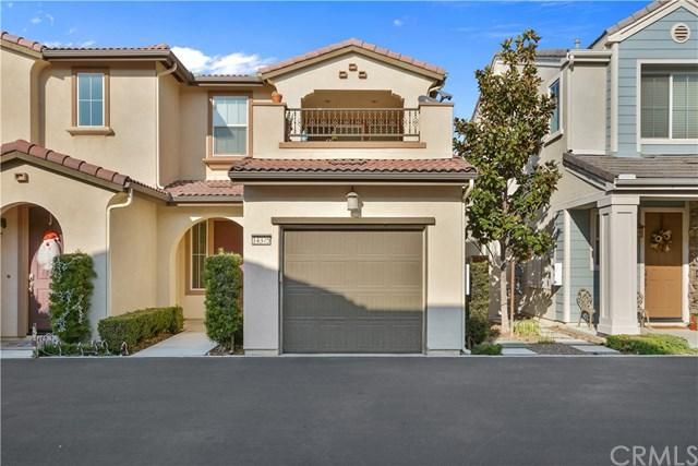 14375 Penn Foster Street, Chino, CA 91710 (#CV18291222) :: Fred Sed Group