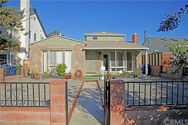 3524 Redwood Avenue, Mar Vista, CA 90066 (#SB18289879) :: PLG Estates