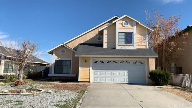 12441 Crestline Road, Victorville, CA 92392 (#CV18291238) :: Fred Sed Group