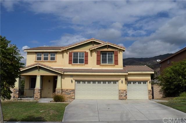 15412 Thistle Street, Fontana, CA 92336 (#CV18291216) :: Ardent Real Estate Group, Inc.
