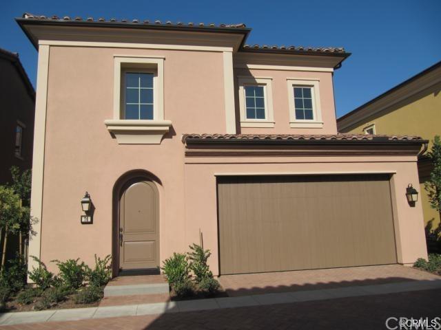 76 Brindisi, Irvine, CA 92618 (#TR18291246) :: Teles Properties | A Douglas Elliman Real Estate Company