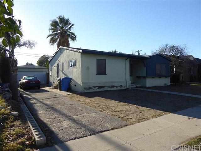 9567 Beachy Avenue, Arleta, CA 91331 (#SR18291261) :: Ardent Real Estate Group, Inc.
