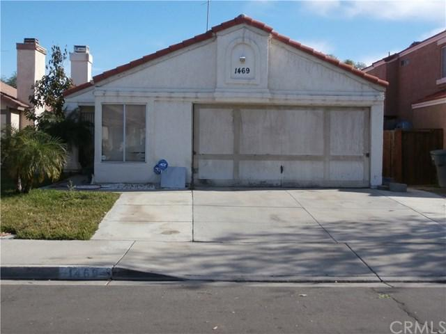 1469 Olivecrest Way, Perris, CA 92571 (#IV18264769) :: McKee Real Estate Group Powered By Realty Masters & Associates