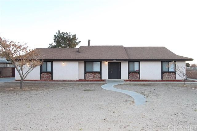 3244 E Avenue H10, Lancaster, CA 93535 (#SR18291267) :: RE/MAX Innovations -The Wilson Group