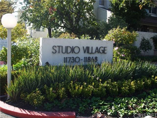 11806 Moorpark Street H, Studio City, CA 91604 (#SR18289821) :: RE/MAX Innovations -The Wilson Group