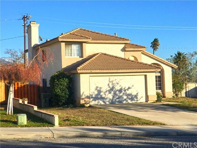 5305 Sierra Mesa Road, San Bernardino, CA 92407 (#EV18289897) :: Zilver Realty Group