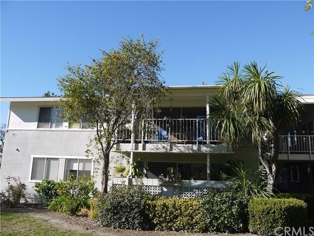 531 Via Estrada P, Laguna Woods, CA 92637 (#OC18291281) :: Teles Properties | A Douglas Elliman Real Estate Company