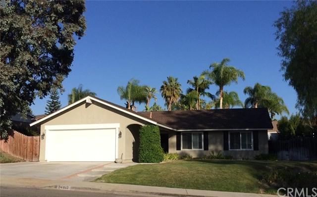 24192 Valyermo Drive, Mission Viejo, CA 92691 (#OC18291279) :: Teles Properties | A Douglas Elliman Real Estate Company
