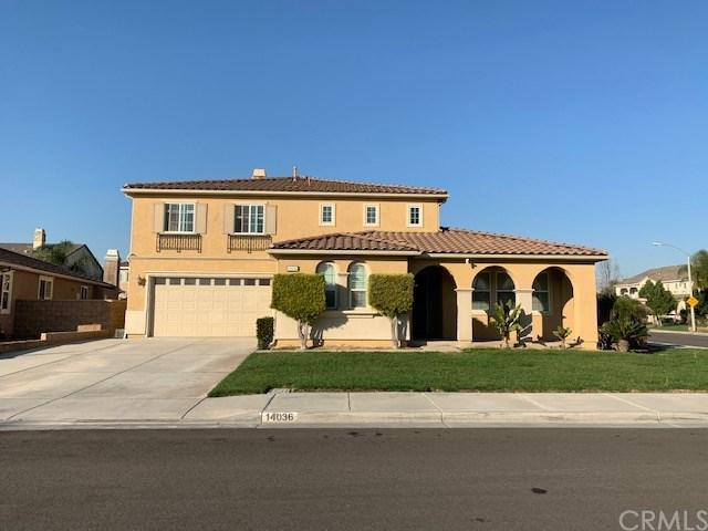 14036 Comfort Cove Lane, Eastvale, CA 92880 (#IG18280732) :: Fred Sed Group
