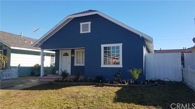 904 Portola Avenue, Torrance, CA 90501 (#SB18289545) :: Millman Team