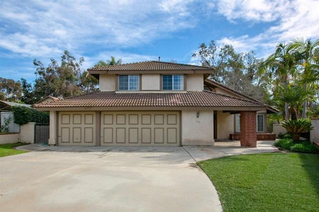 3133 Mooncrest Ct, San Marcos, CA 92078 (#180067405) :: Fred Sed Group