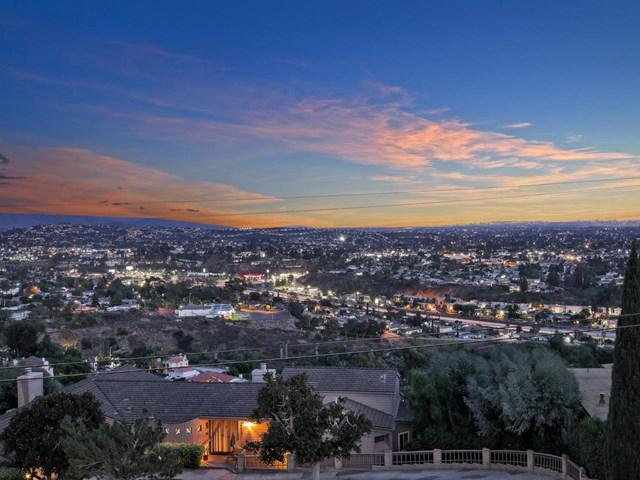 6626 Norman Ln, San Diego, CA 92120 (#180067422) :: Fred Sed Group