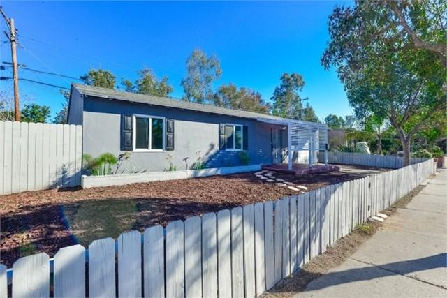 4051 Clairemont Dr, San Diego, CA 92117 (#180067427) :: OnQu Realty