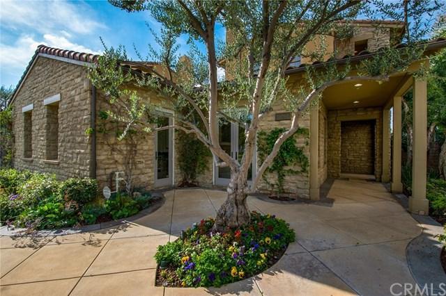 21 Pisano Street, Ladera Ranch, CA 92694 (#OC18291282) :: Z Team OC Real Estate