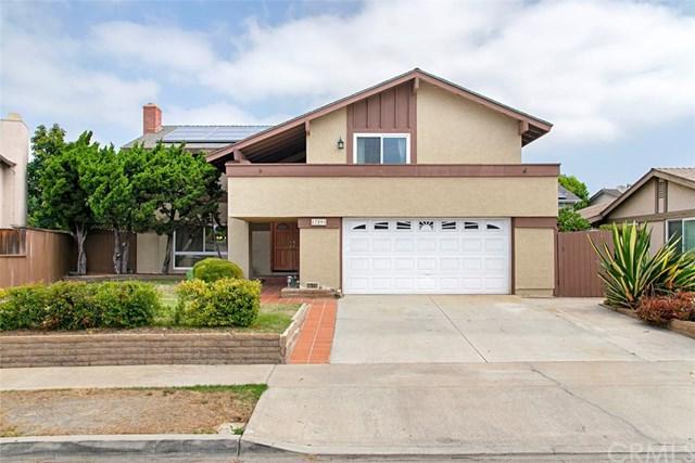 17591 Wayne Avenue, Irvine, CA 92614 (#TR18291311) :: Team Tami