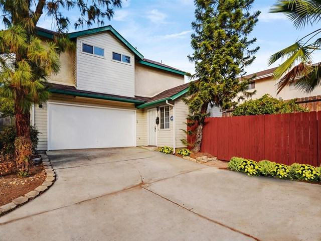 4767 Jessie Ave D, La Mesa, CA 91942 (#180067439) :: Fred Sed Group