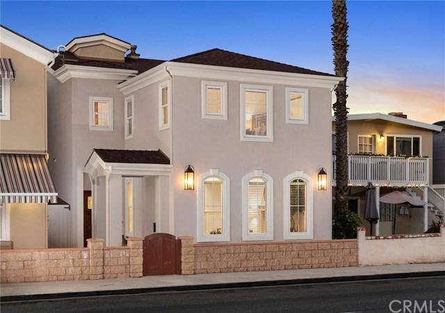 210 E Balboa Boulevard, Newport Beach, CA 92661 (#NP18291049) :: DSCVR Properties - Keller Williams