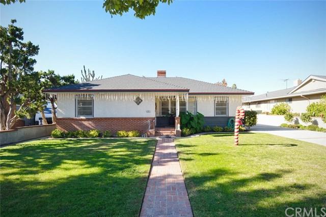 911 N 2nd Avenue, Upland, CA 91786 (#CV18291390) :: Cal American Realty