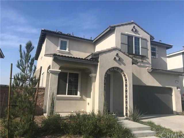 4432 S Arches Trail, Ontario, CA 91761 (#CV18291300) :: Cal American Realty