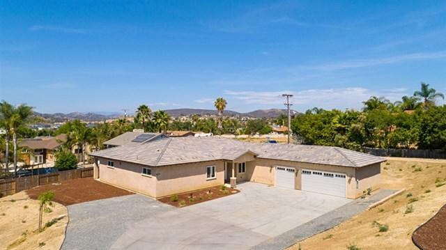 3146 Roadrunner Rd, San Marcos, CA 92078 (#180067450) :: Fred Sed Group