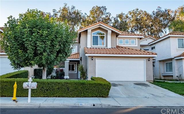 15726 Altamira Drive, Chino Hills, CA 91709 (#TR18291426) :: Fred Sed Group