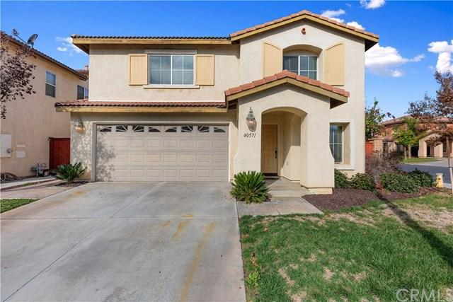 40571 Heyerdahl Avenue, Murrieta, CA 92563 (#SW18289439) :: California Realty Experts