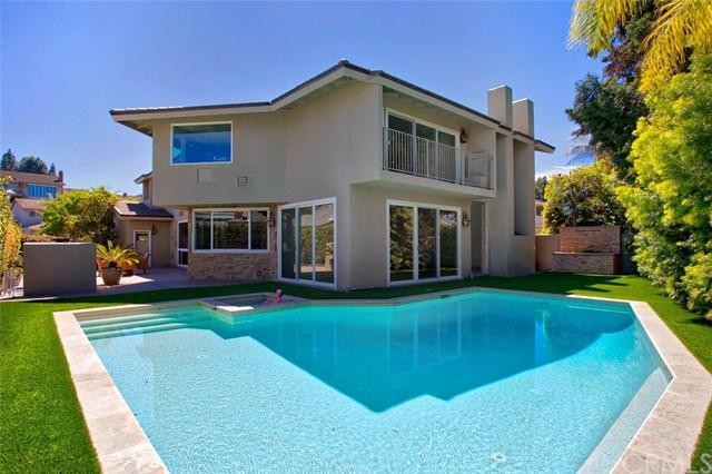 35 Rue Fontainbleau, Newport Beach, CA 92660 (#NP18282902) :: DSCVR Properties - Keller Williams