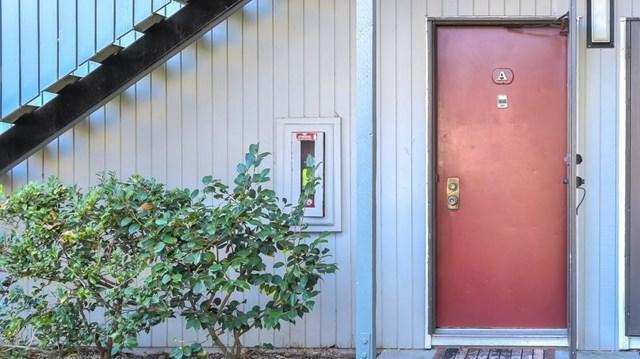 237 Boardwalk Avenue A, San Bruno, CA 94066 (#ML81733361) :: Fred Sed Group