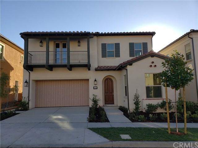 114 Allenford, Irvine, CA 92620 (#EV18291440) :: Fred Sed Group