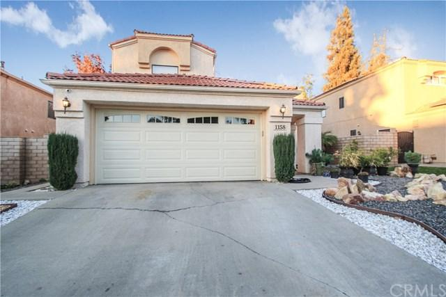 1158 Via San Remo, Redlands, CA 92374 (#CV18290136) :: McKee Real Estate Group Powered By Realty Masters & Associates