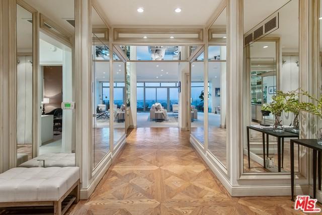 10800 Wilshire #1804, Los Angeles (City), CA 90024 (#18415182) :: PLG Estates