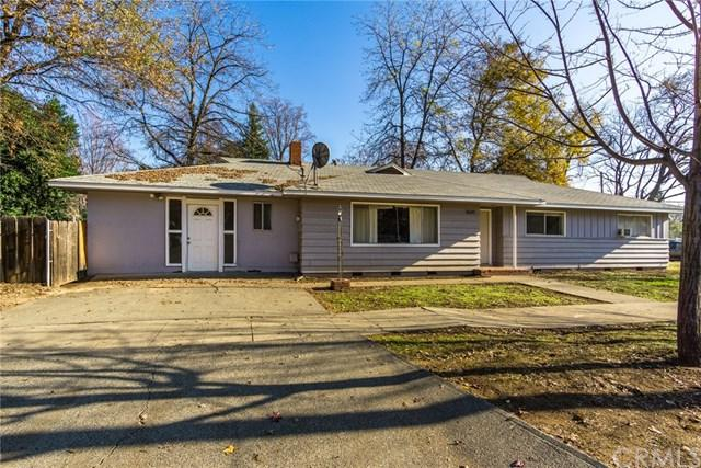 1600 Arcadian Avenue, Chico, CA 95926 (#SN18291116) :: The Laffins Real Estate Team