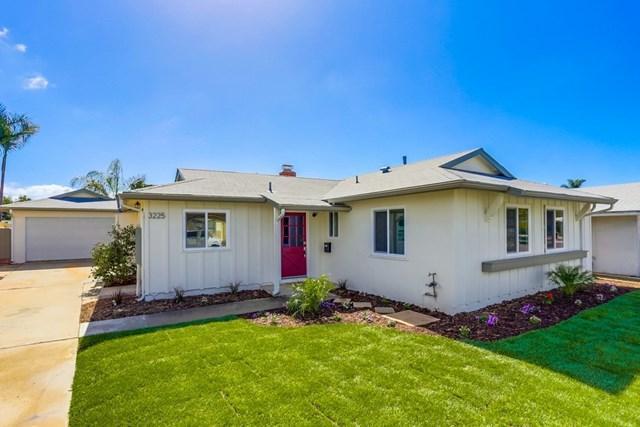 3225 Jappa Ave, San Diego, CA 92117 (#180067453) :: OnQu Realty